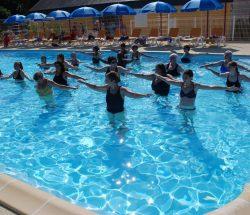 camping seine maritime avec piscine