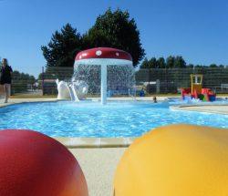 camping haute normandie avec piscine