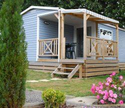 Location mobil-home Dieppe en Normandie